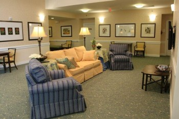 Country Place Senior Living Of Lyons