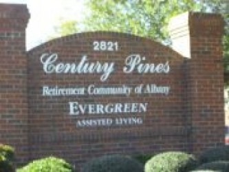 Evergreen Assisted Living