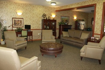 Highland Senior Living