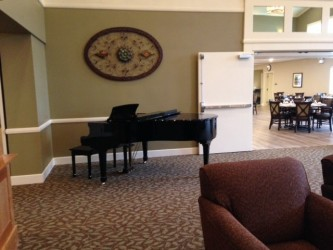 Cornerstone Assisted Living