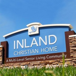 Inland Christian Home