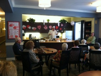 Spring Oak Assisted Living
