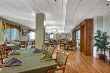 Northwesterly Assisted Living