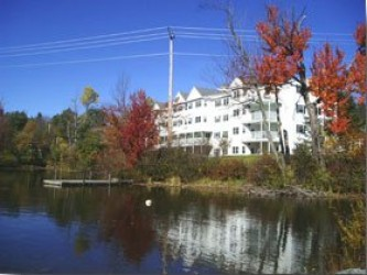 Sunapee Cove Independent and Assisted Senior Living
