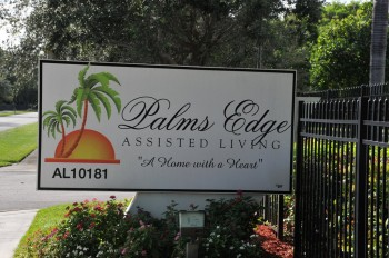 Palms Edge Assisted Living