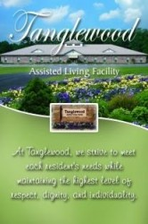 Tanglewood Assisted Living Community