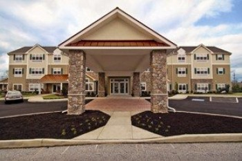 Brandywine Assisted Living at Longwood