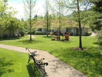 Fox Hollow Residential Care Community at Euge