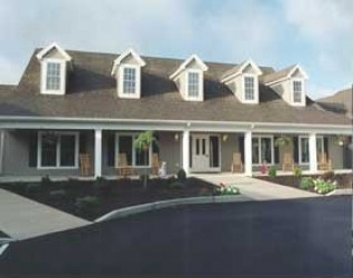 The Villages at Greystone Senior Living Community