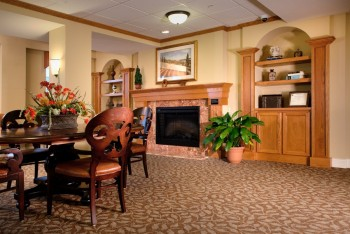 Casa del Mare Assisted Living & Memory Care