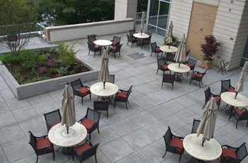 The Terraces at Skyline at First Hill