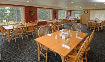 Greenleaf Assisted Living Center