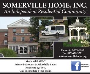 Somerville Home