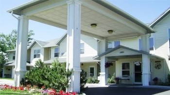 Parkwood Meadows Assisted Living Community