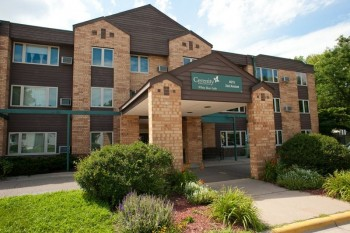 Cerenity Health Care and Healtheast Residence