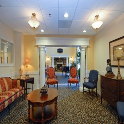 The Inn Assisted Living at Somerby of West Mo