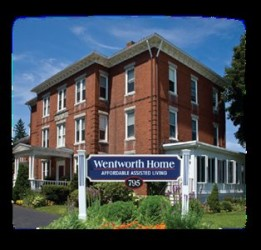 Wentworth Home
