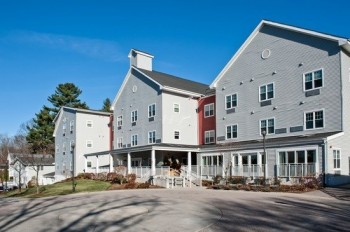 Whitcomb House Assisted Living