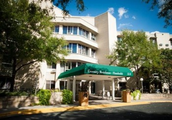Cerenity Residences On Humboldt
