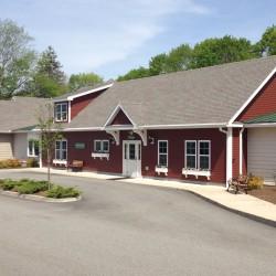 The Elms Retirement Residence
