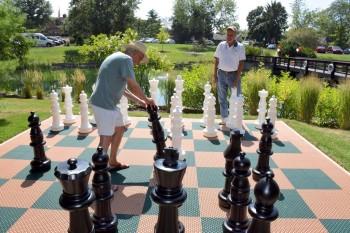 Otterbein Retirement Living Community