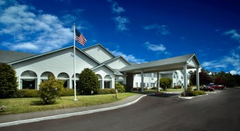Spruce Point Assisted Living