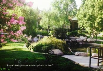 Mt San Antonio Gardens