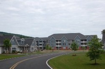 The Plains at Parish Homestead