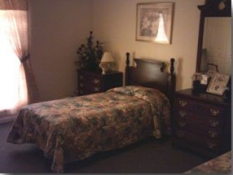 Journeys Crossing Assisted Living
