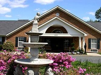 Commonwealth Senior Living at Fredericksburg