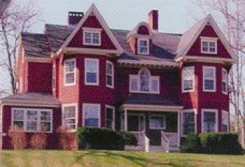 The Shaw House