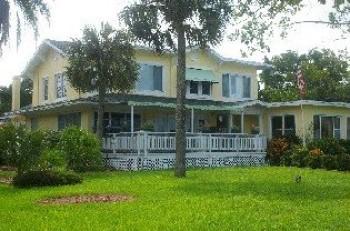 Edgewater Retirement Manor