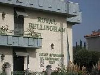 Royal Bellingham