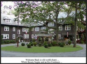 Edgemont Lodge