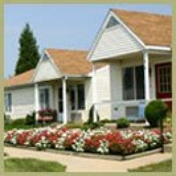 Edenton Retirement Community