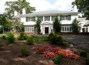 Roanoke United Methodist Home