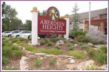 Aberdeen Heights Assisted Living