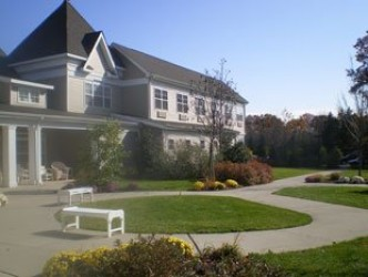 Martin & Edith Stein Assisted Living Residence