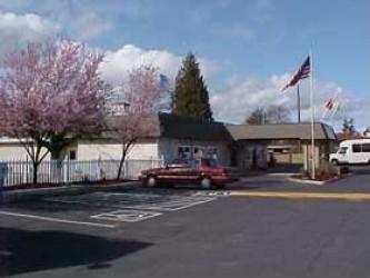 Spring Ridge Retirement Community