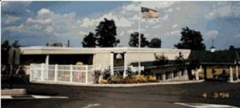 Mallard Meadows Residential Healthcare Center