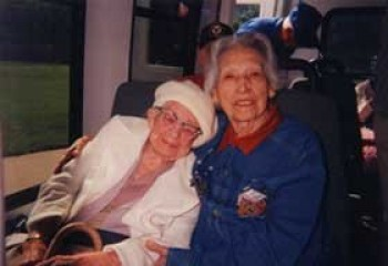 Washington & Lee Home for the Elderly