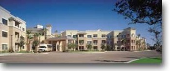 Renaissance Luxury Senior Apartments
