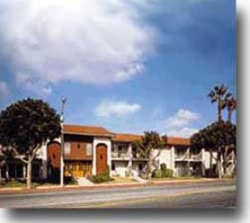 Cambridge Court Assisted Living