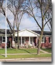 Cunninghams Trenton Senior Residence