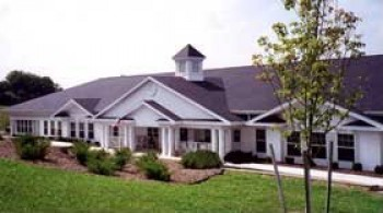 Woodcrest Commons, a DePaul Senior Living Com