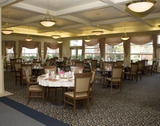 Living Court Assisted Living Community