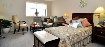 Greenwich Bay Retirement Living