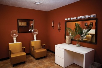 St. Ann Assisted Living Center