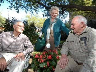 Treemont Retirement
