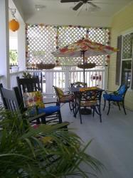 Autumn Grove Heights Cottage
